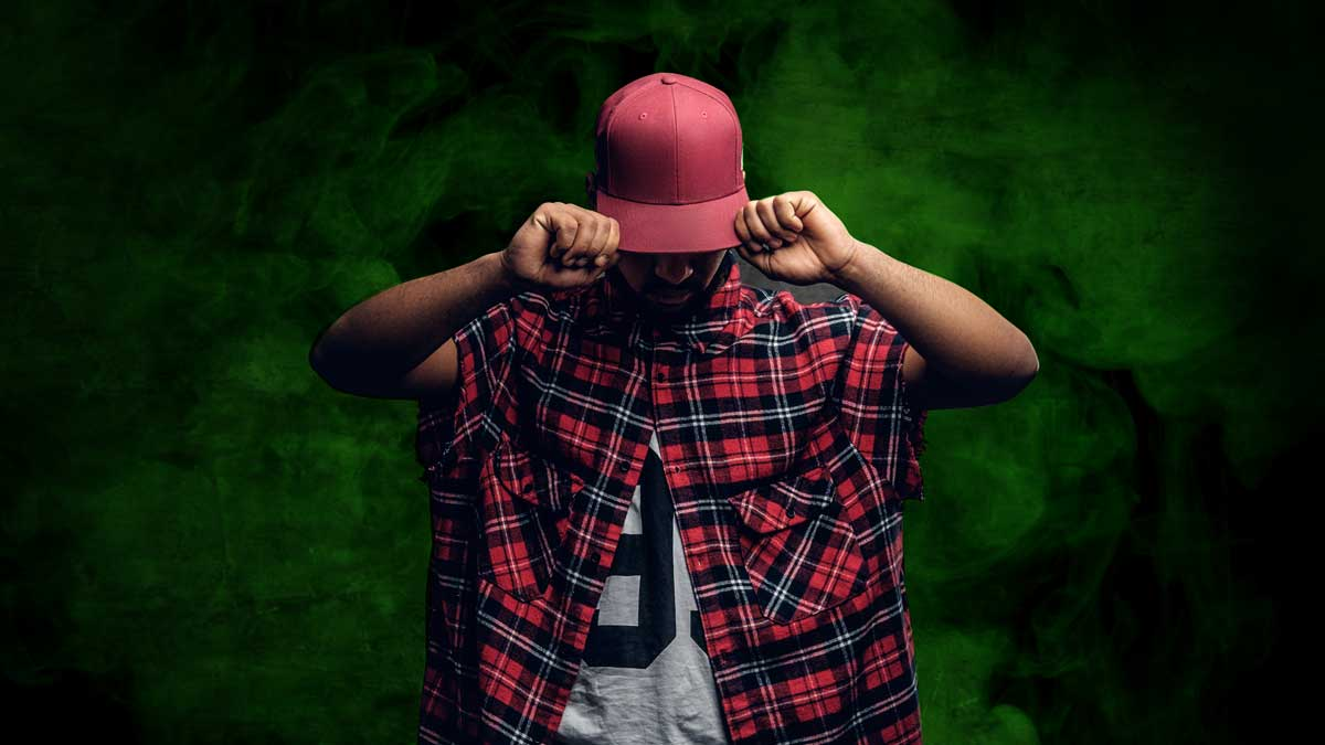 Hip-Hop's Relationship with Cannabis